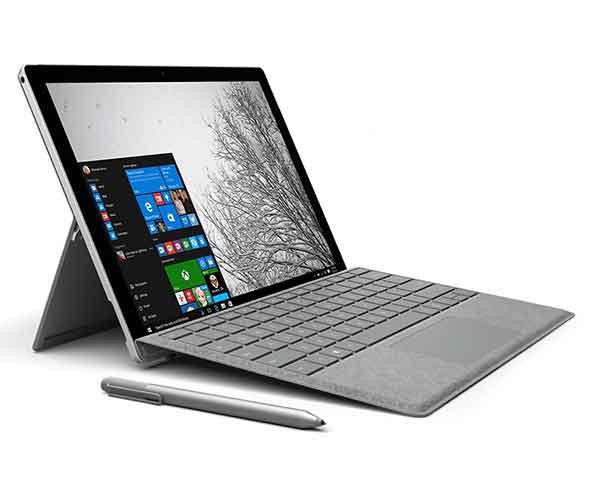 Surface Pro 3 (Core i5-8GB-256GB) 2