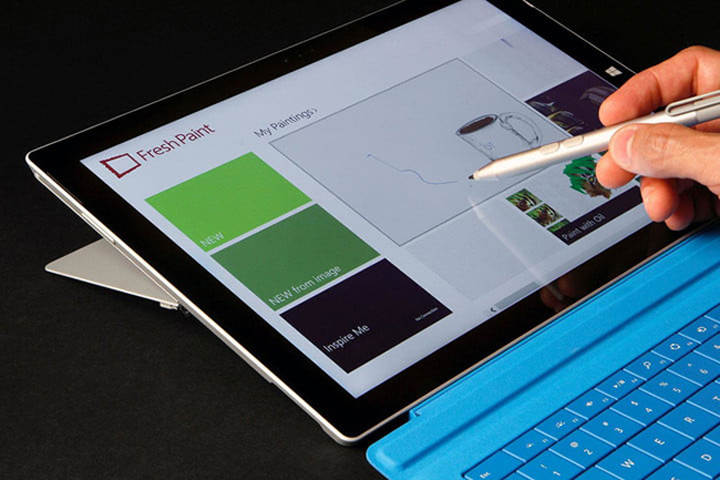 Surface Pro 3 (Core i5-8GB-256GB)