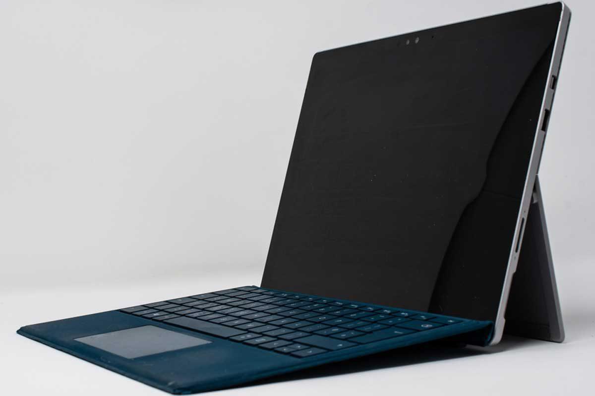 Surface Pro 4 chính hãng