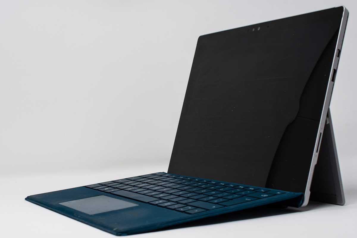 Đánh Giá Surface Pro 4