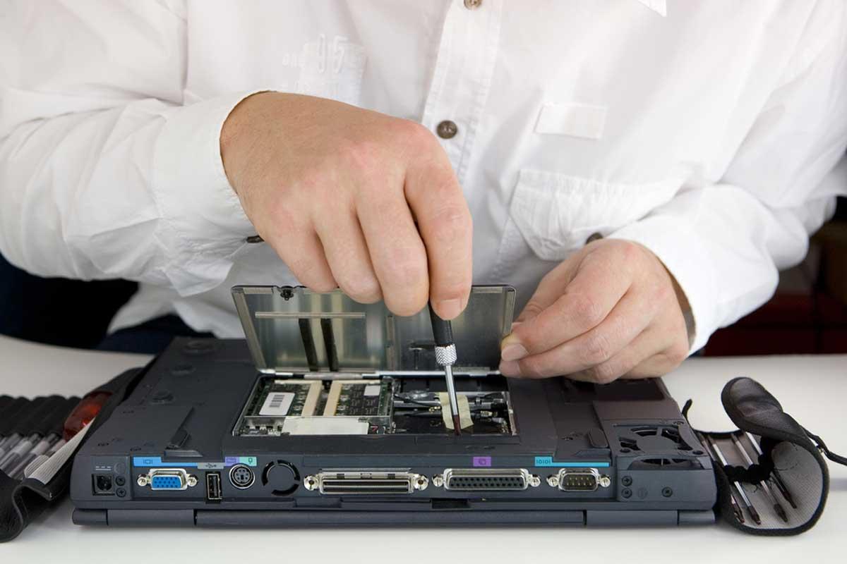 Sửa Chữa Surface Laptop tại Hà Nội