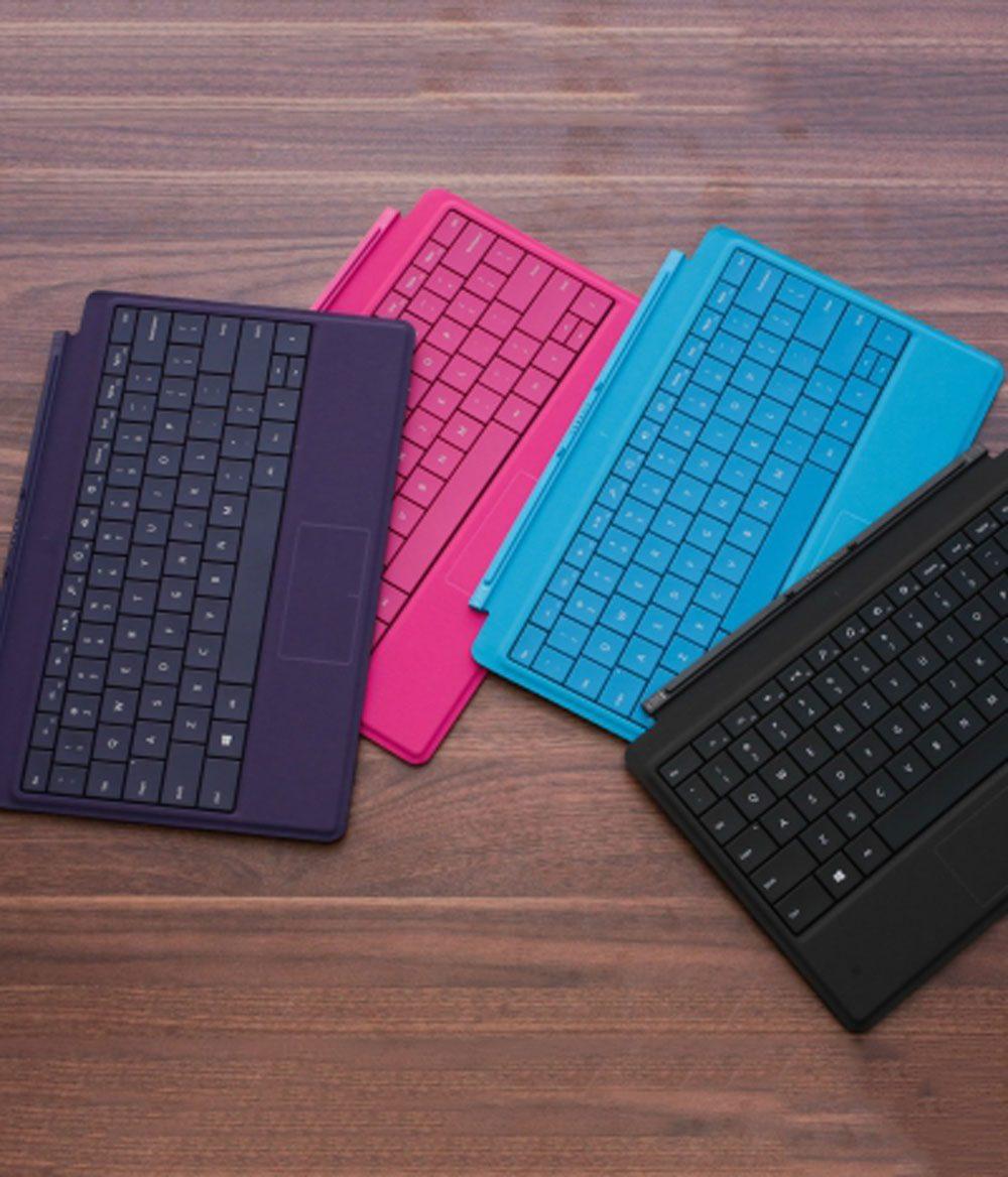 Bàn Phím Surface Pro 3