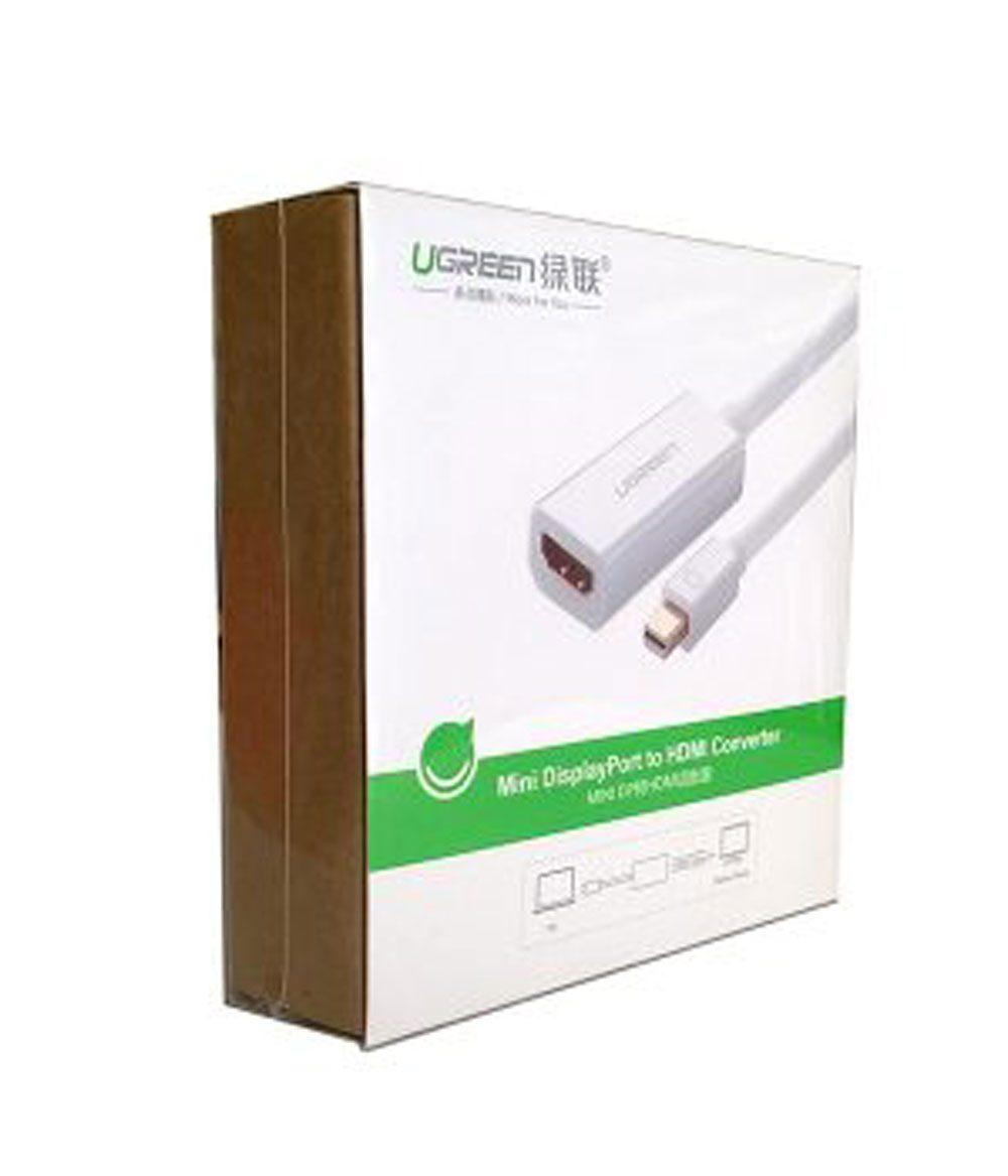 Cáp Mini displayport to HDMI 10460