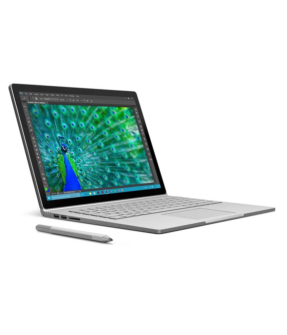 Surface Book (Core i5-8GB-256GB)