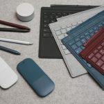 Phụ kiện Surface Pro chính hãng tại Hà Nội