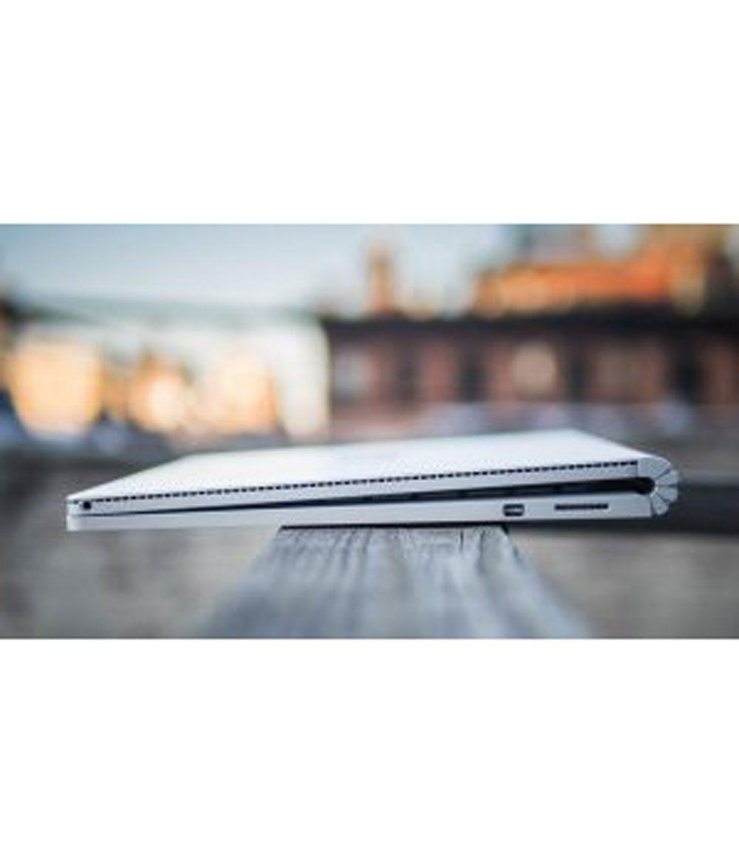Surface Book (Core i5-8GB-128GB)