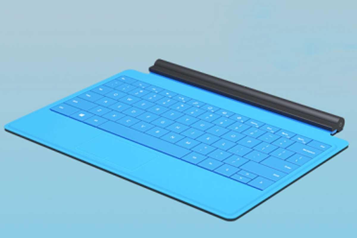 Bàn phím Bluetooth cho Surface