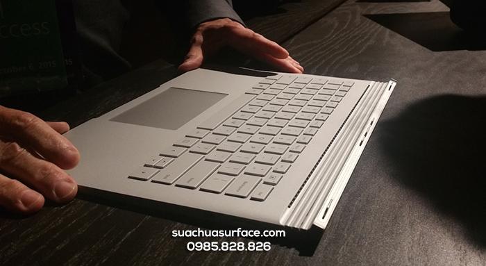 Bàn Phím Surface Book