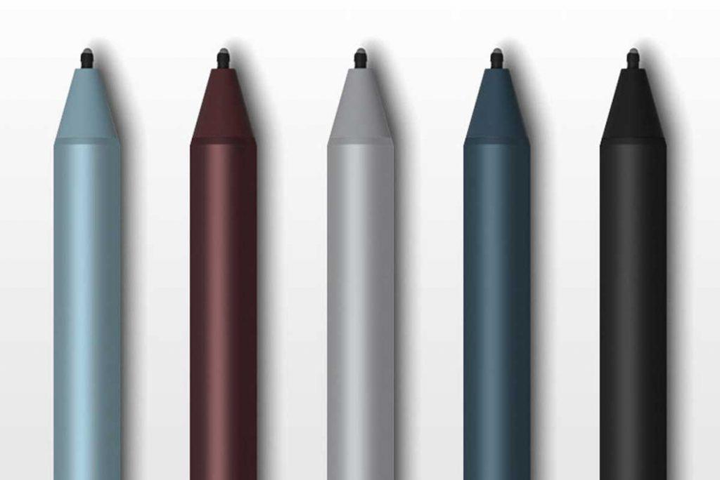 Bút Cảm Ứng Surface