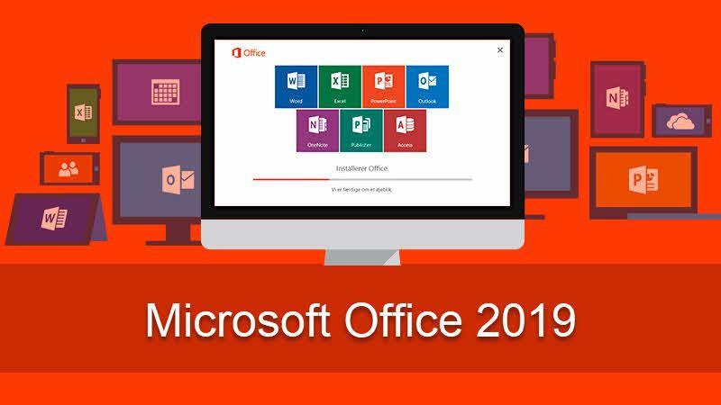 Office 2019 chính thức ra mắt