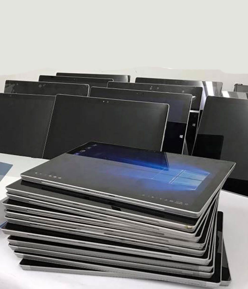Màn hình Surface Laptop