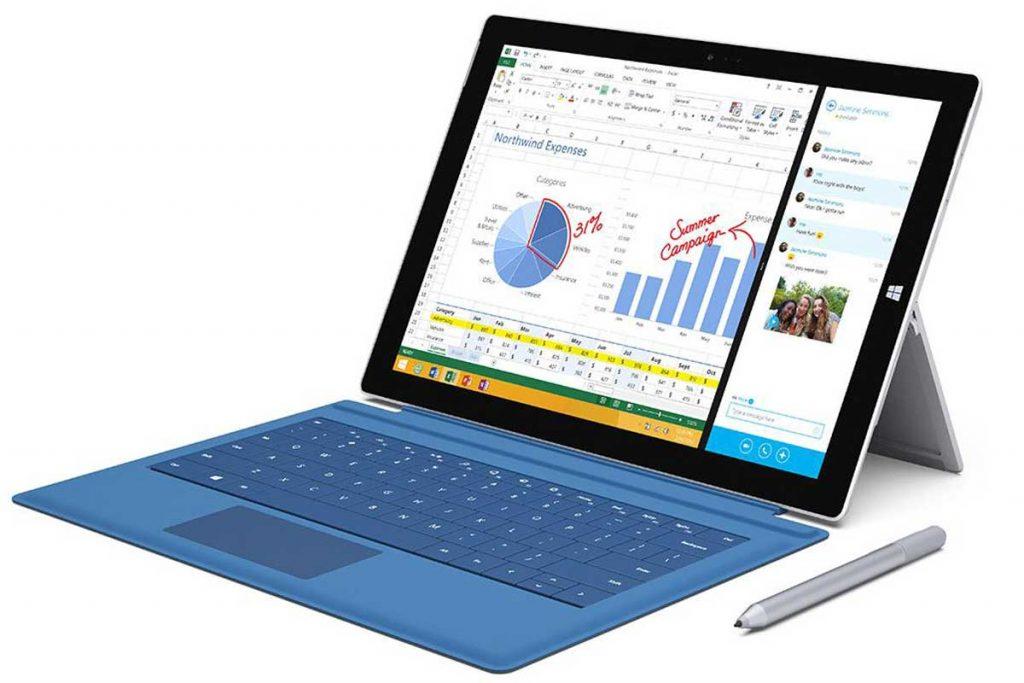 Mua Surface Pro 3 ở đâu tại Hà Nội tốt nhất?