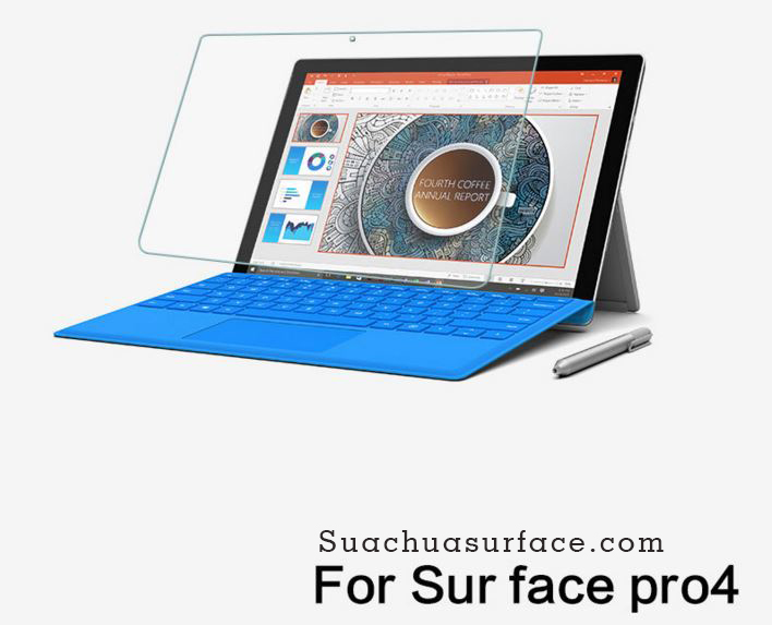 Phụ kiện Surface Pro 4 (3)