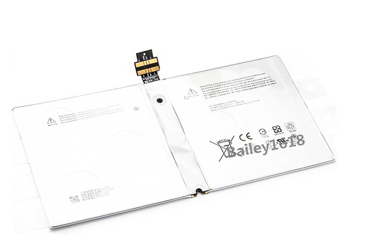 Thay Pin Surface Pro 4 Chính Hãng Lấy Ngay