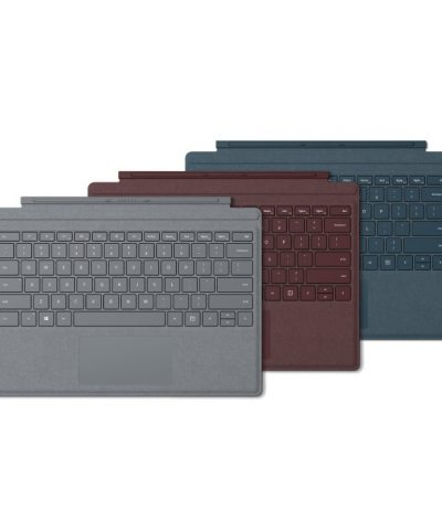 SURFACE PRO TYPE COVER 2017