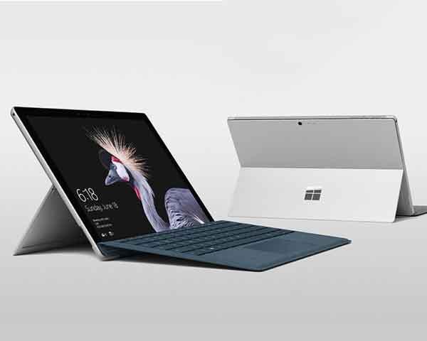 Surface Pro 3 (Core i5-8GB-256GB) 1