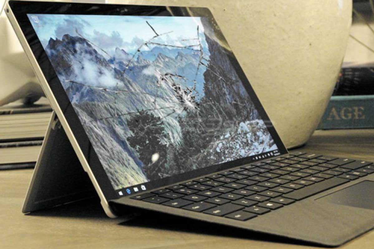 Khi Nào Cần Thay Màn Hình Surface Pro 3?