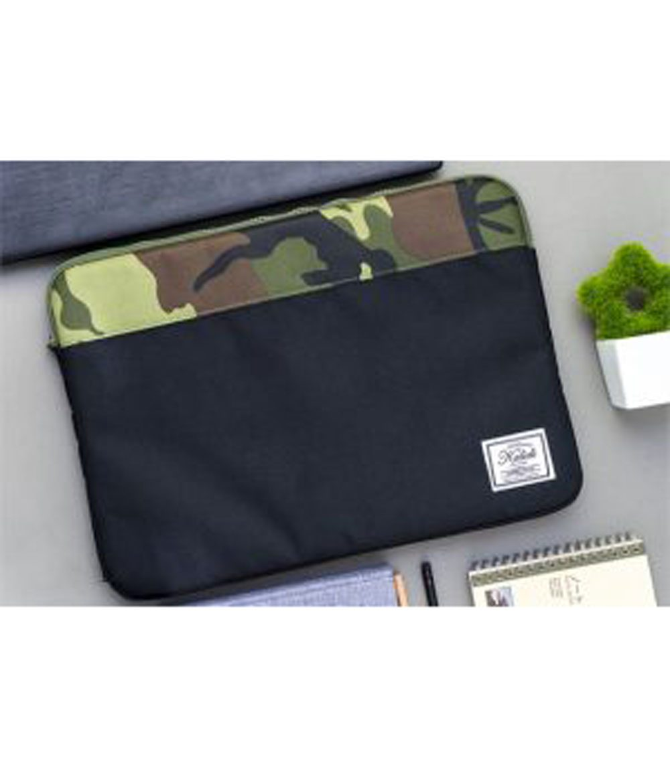Túi Chống Sốc Kalidi Rằn Ri Cho Surface và Macbook