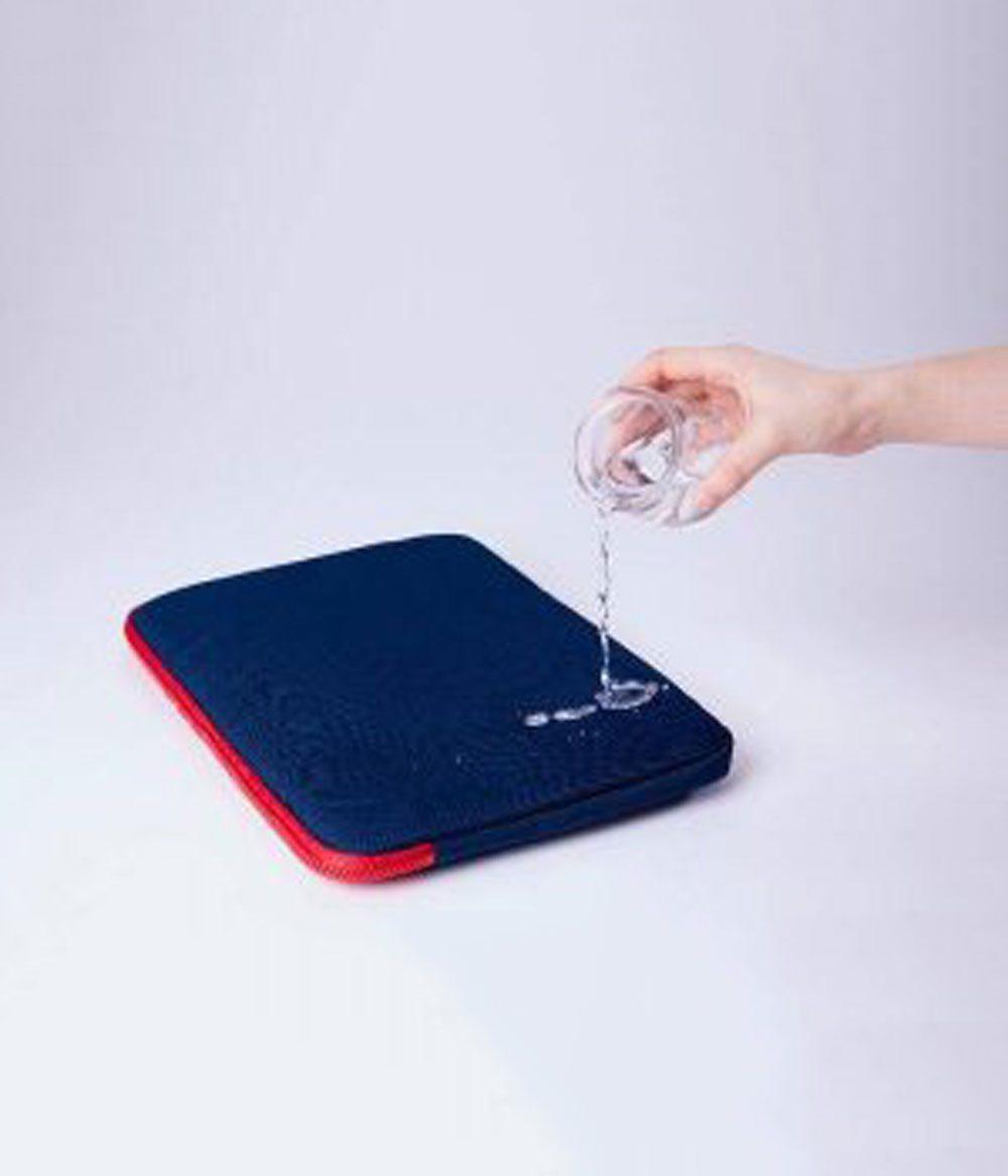 Túi Chống Sốc Kalidi Đỏ Cho Surface và Macbook