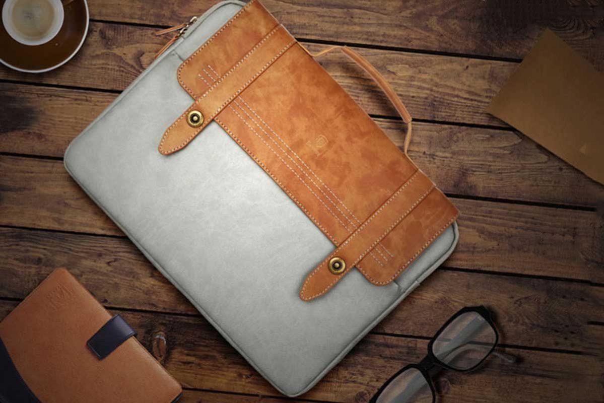 Túi da đựng Surface Pro 3 - Pro 4 Tommy Town