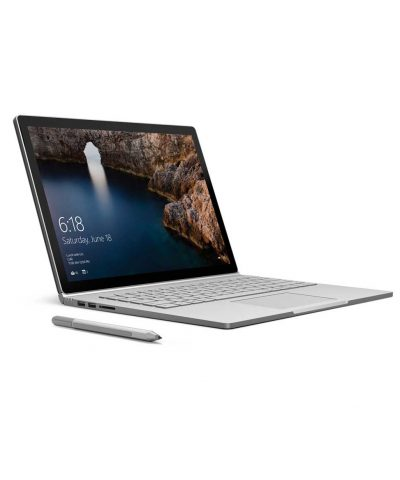 Surface Book (Core i7-16GB-512GB)