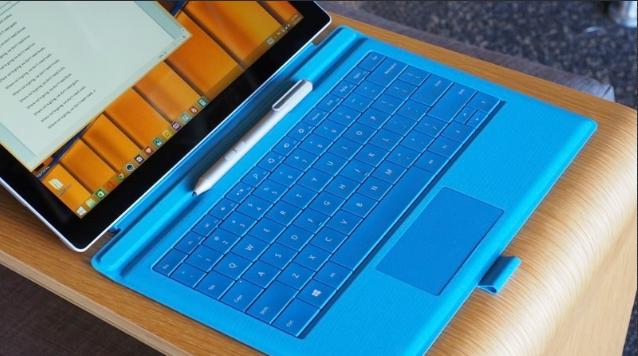 Đặc điểm nổi bật của Surface Pen
