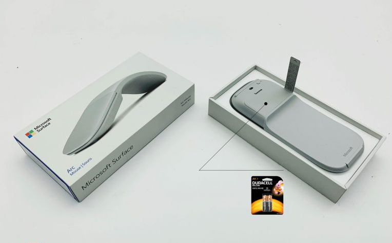 Chuột Surface ARC Mouse (2)