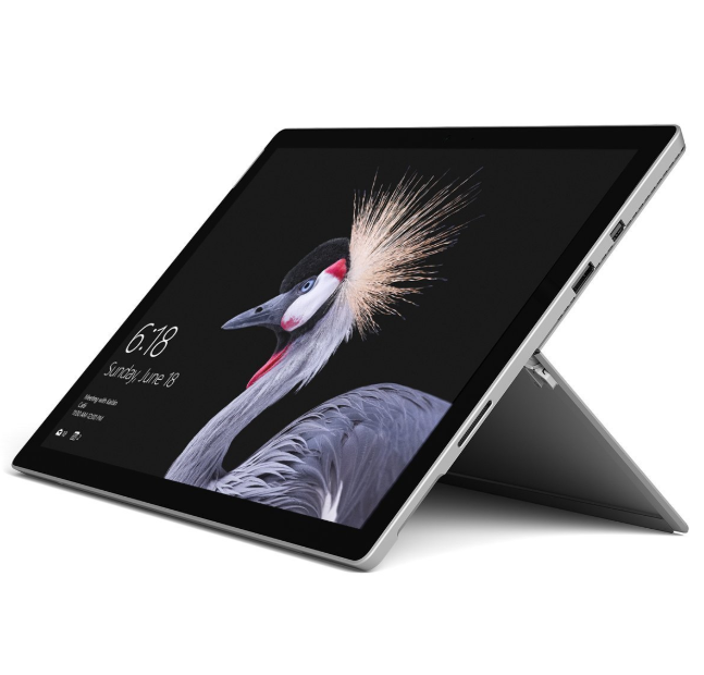 surface 2017