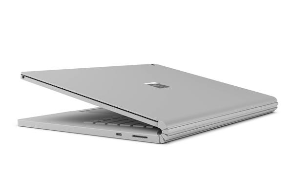 Đánh giá Surface Pro 5