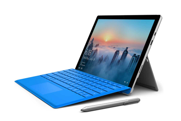 Surface 4 Pro 1