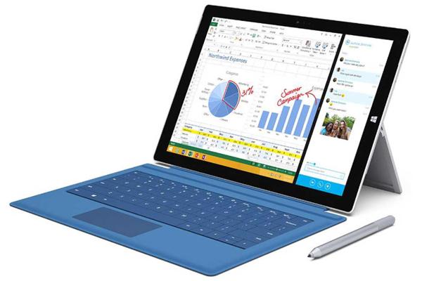 Surface Pro 3 cũ giá rẻ