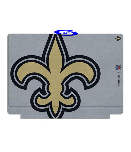 Surface Type NFL Type Cover