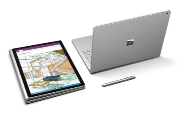 Giá Surface Book