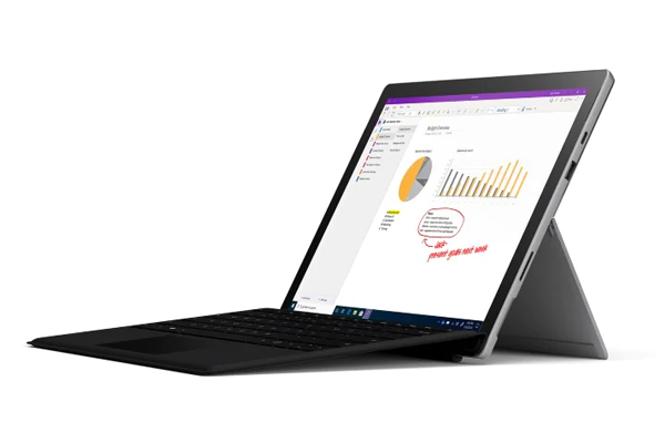 Surface Pro 7