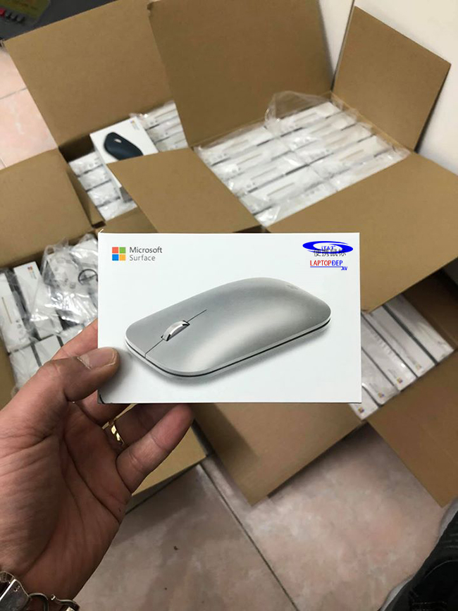 Surface Mobile Mouse (1)
