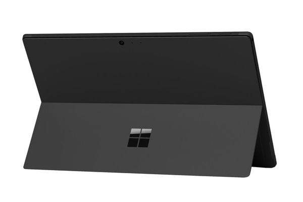 Surface Pro 6 Black