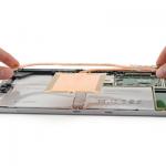Thay Pin Surface Pro 4